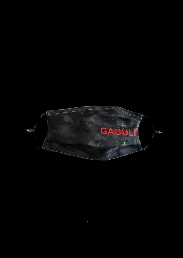 Image of GAOULE CAMO MASK