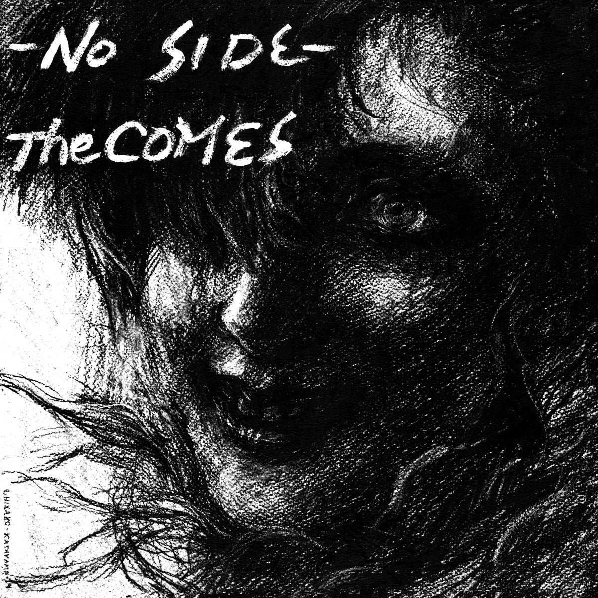 Image of THE COMES - No Side LP