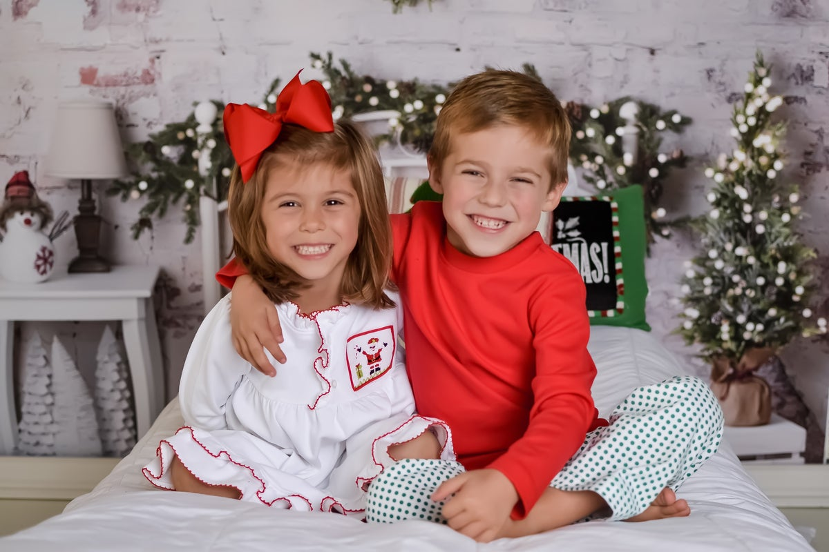 Image of Christmas in PJ's Minis Dec. 5th