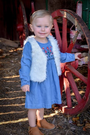 Image of November 22nd~Fall Mini @ the Hoover Folklore Center