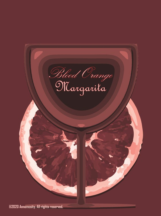 Image of Blood Orange Margarita - Lotion Bar