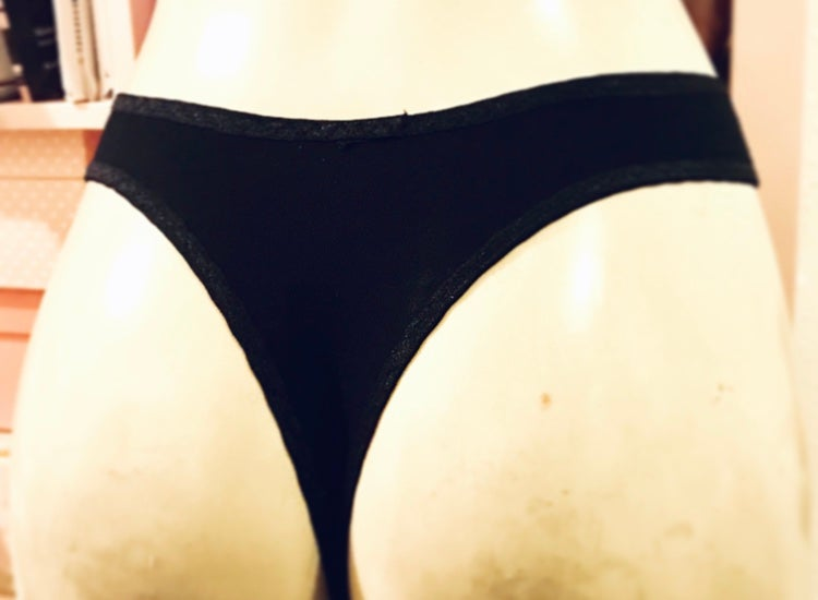 Image of Friday the 13th Thong