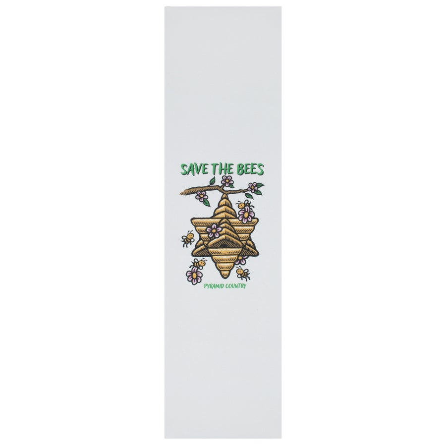 Image of Save the Bees Grip