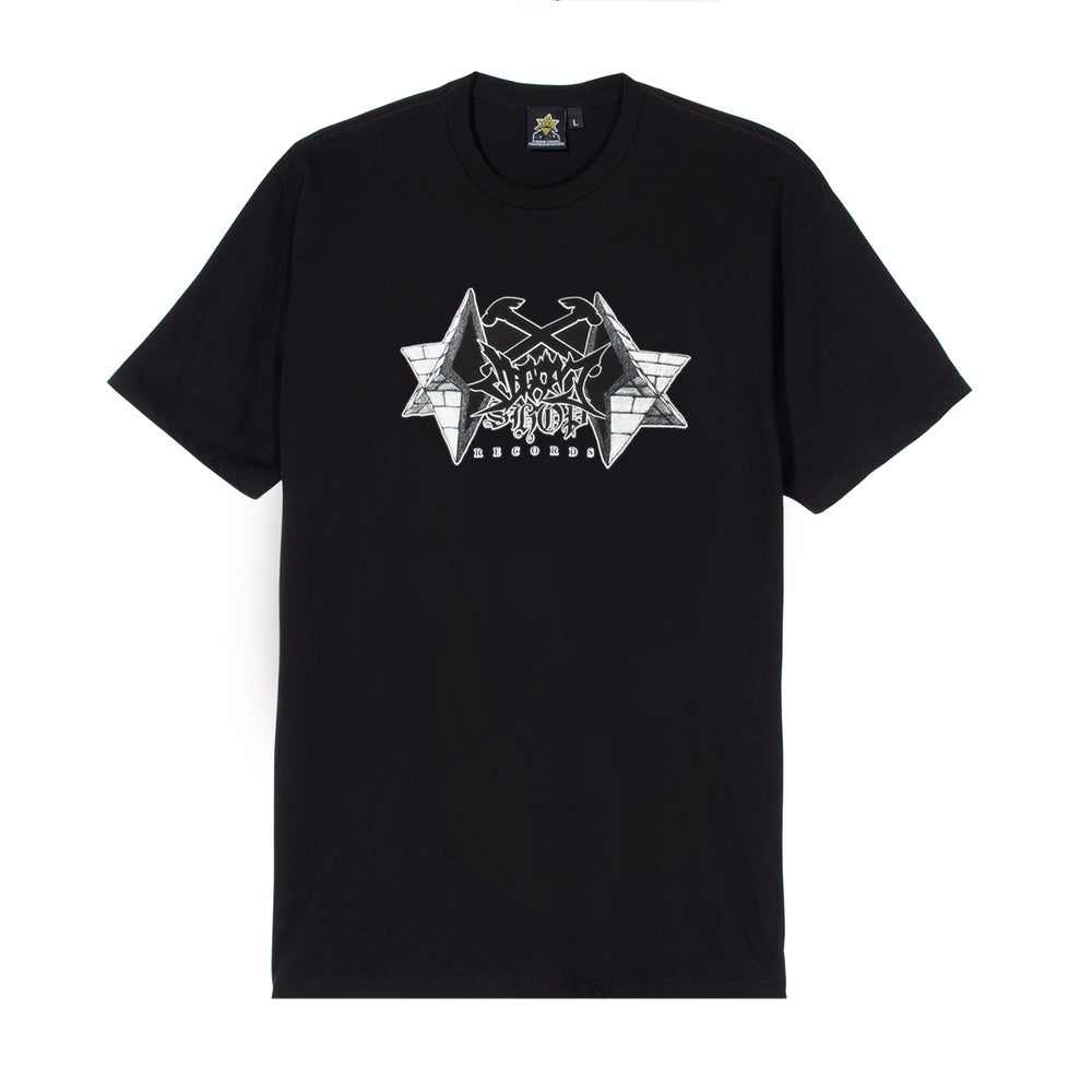 Image of DOOMSHOP X PYRAMID COUNTRY TEE