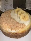 Image of Banana Cremé
