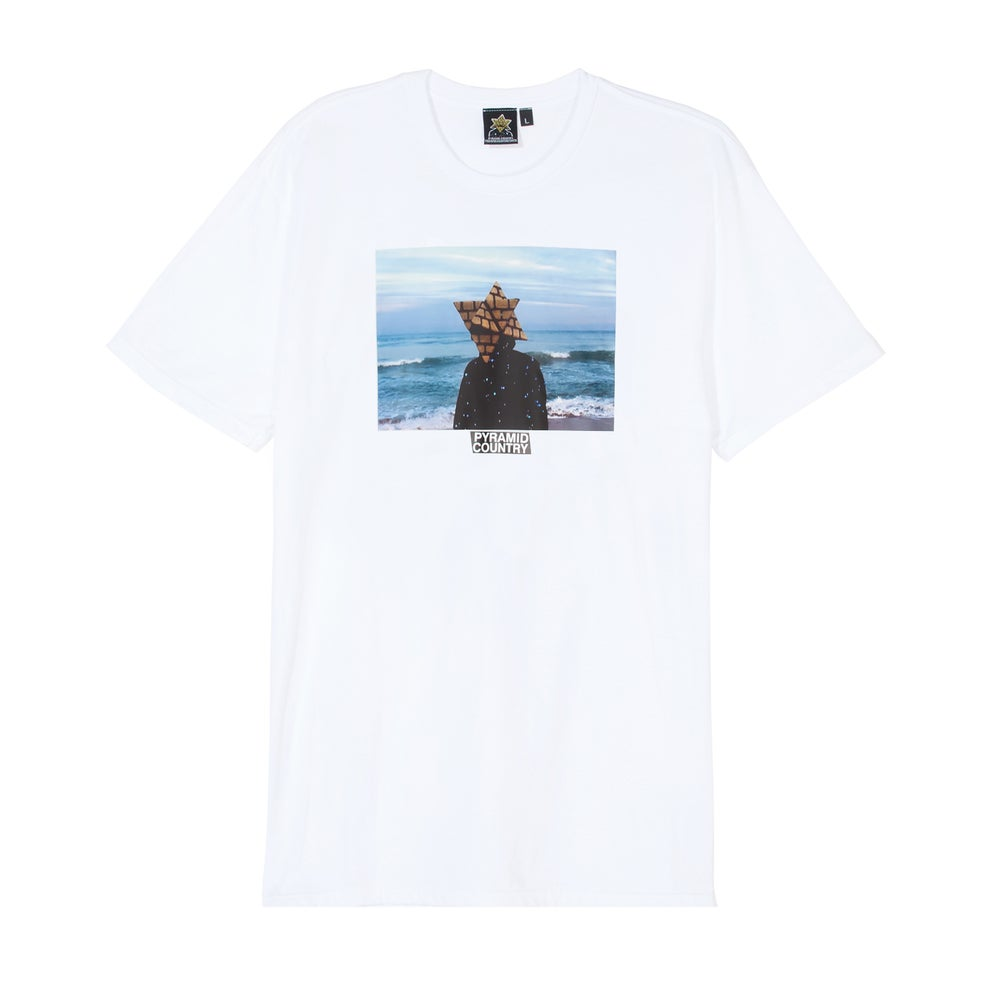 Image of South Beach Swell Tee