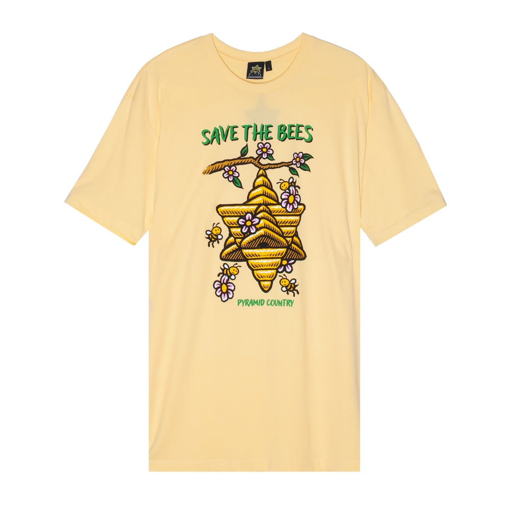 Image of Save the Bees Tee