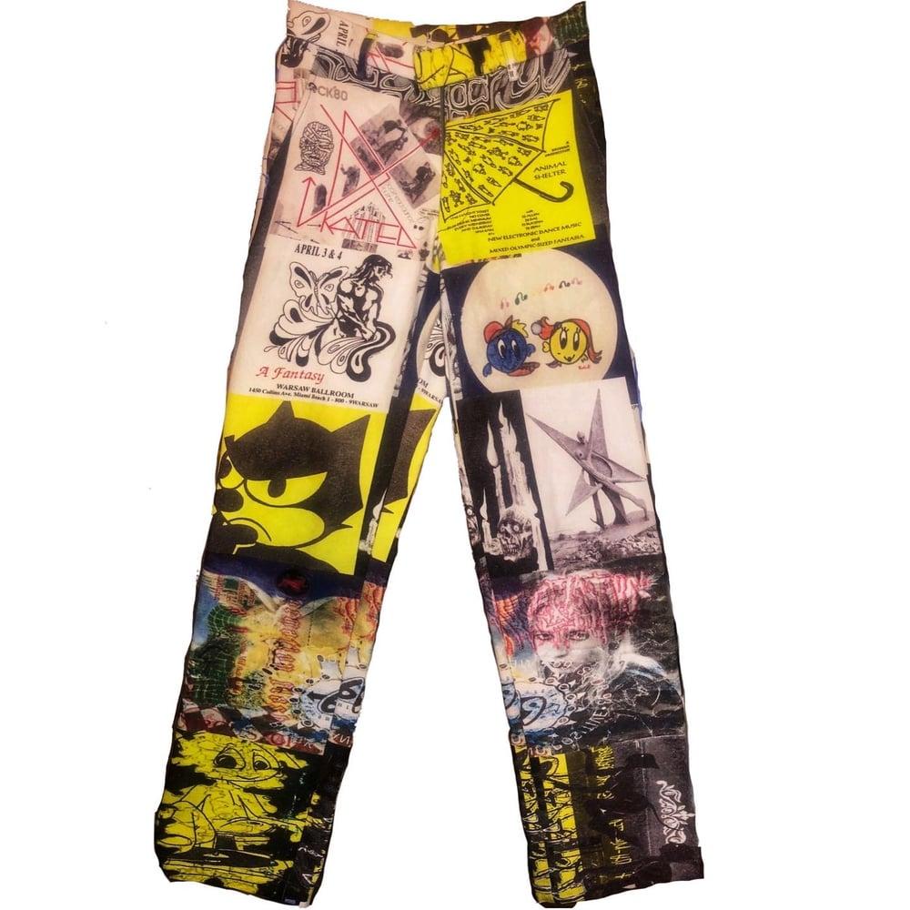 Image of Warsaw Ballroom Pants