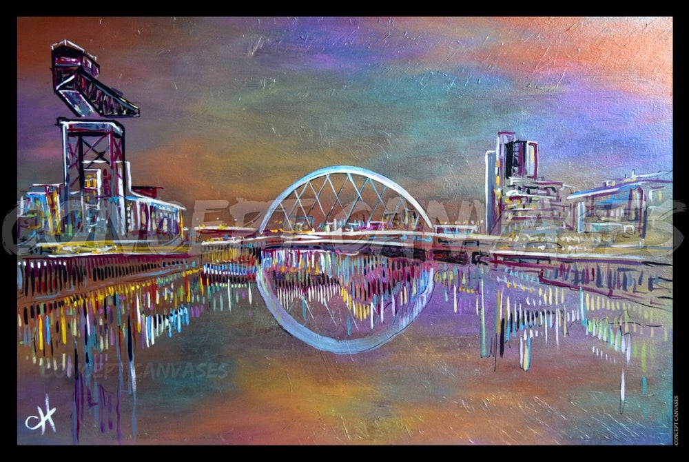 Image of 'My City. Our City' A1 Print (Large)