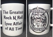 Image of Rockmantic Weekender MUG