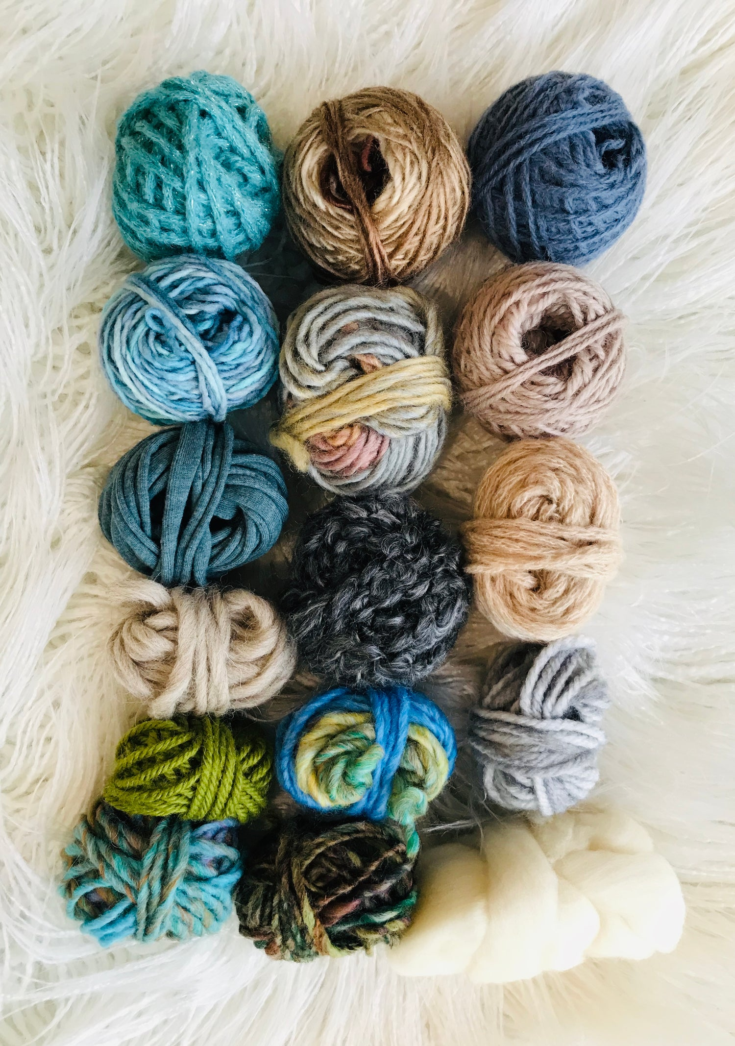 Image of Under the Sea Fibre Pack