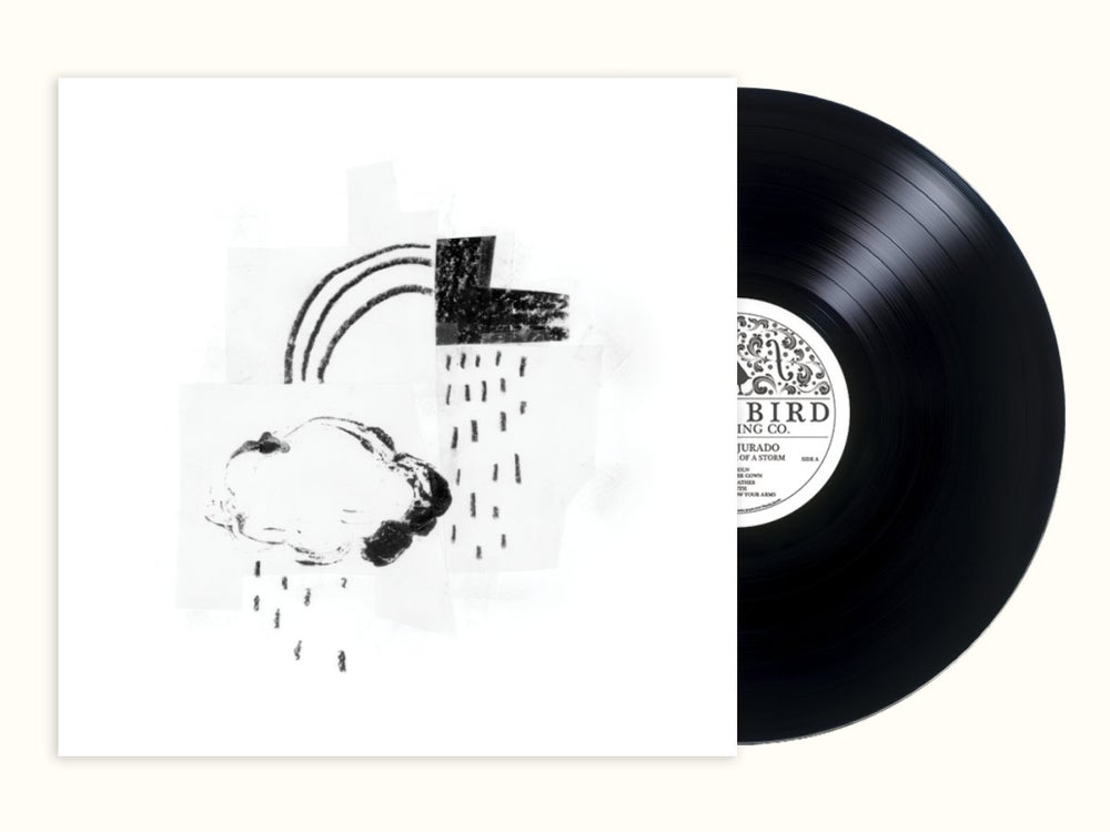Image of In The Shape Of A Storm (LP)