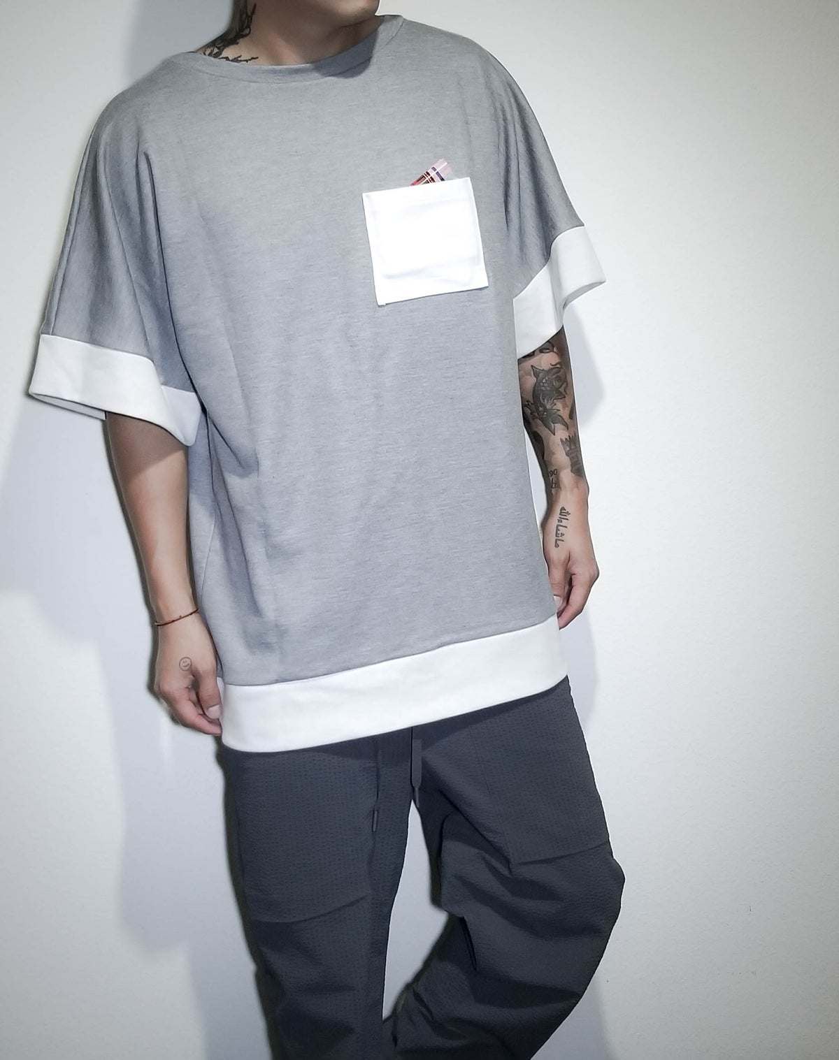 Limited Edition <br /> <br /> Tshirt <br /> Loose Fit