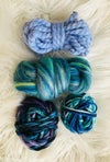 Mini Blues Fibre Pack