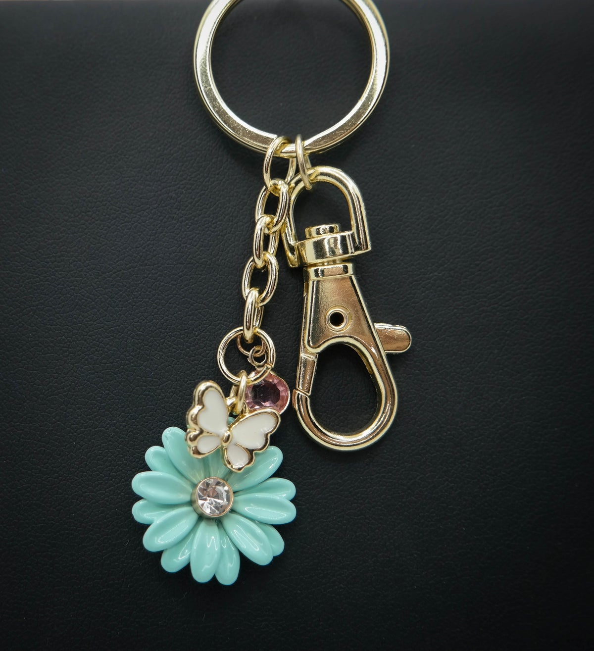 Limited Edition <br /> <br /> Keychain <br /> Butterfly