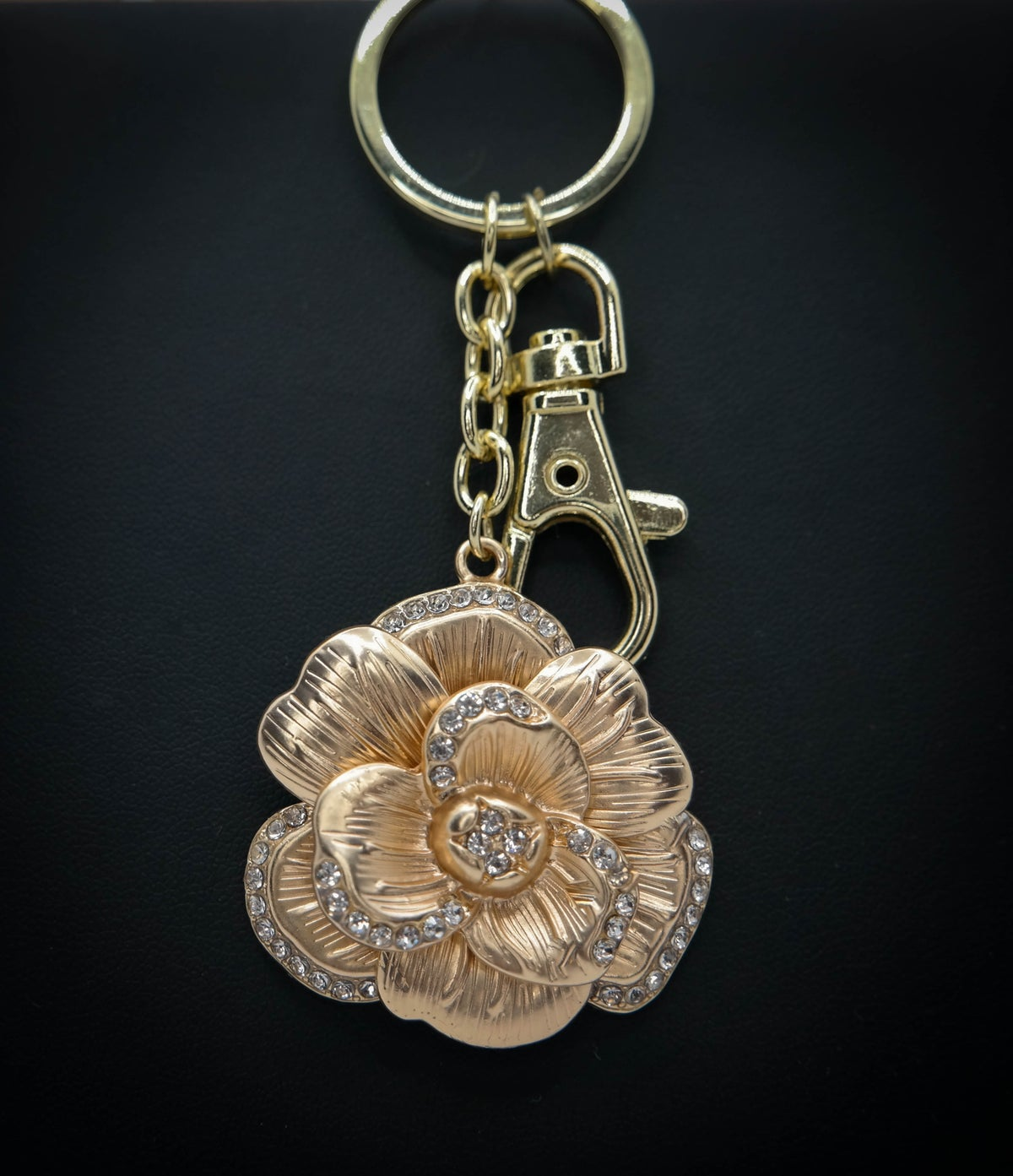 Limited Edition <br /> <br /> Keychain <br /> Rose Gold