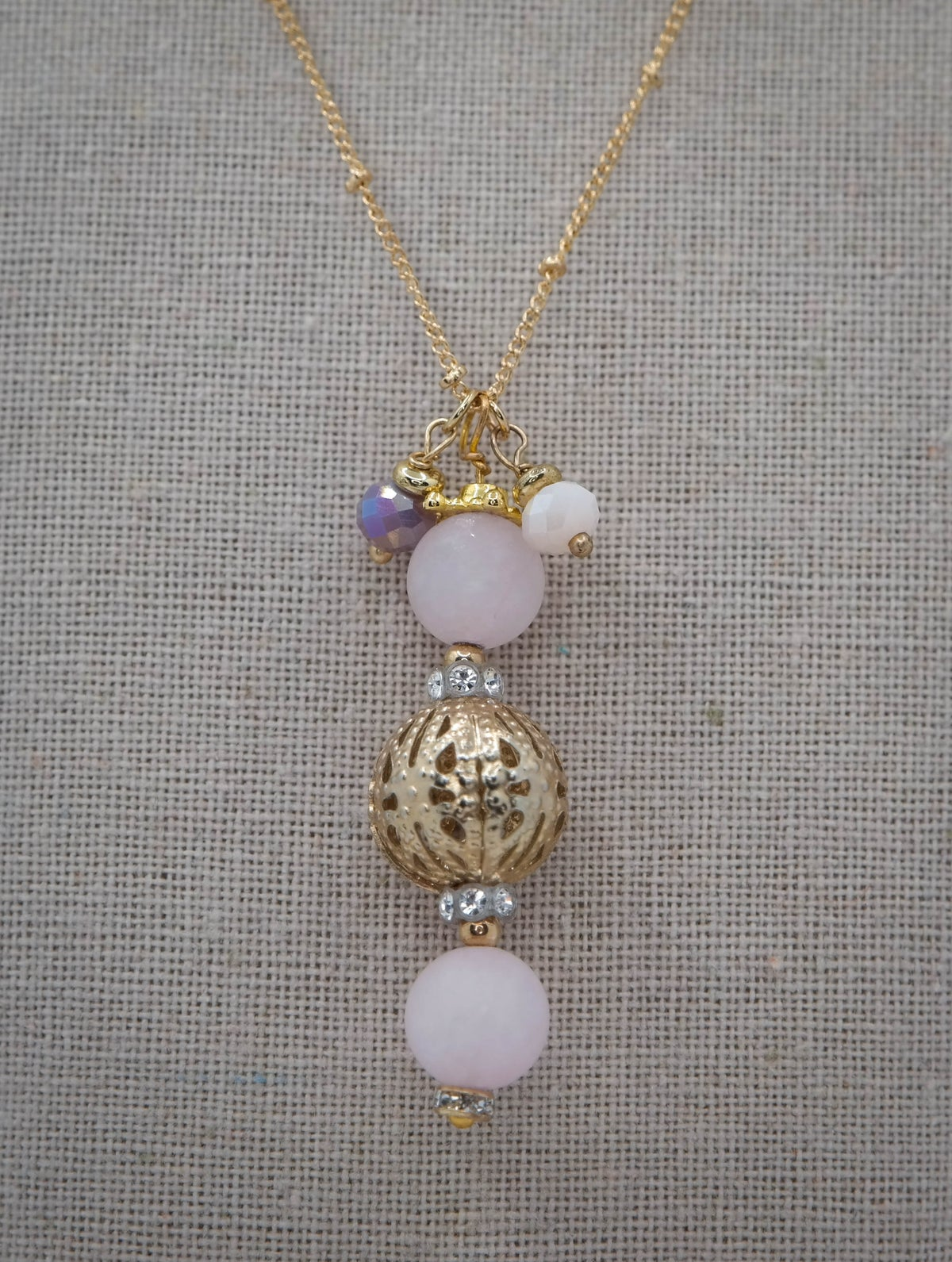 Limited Edition <br /> <br /> Necklace <br /> Bulbs