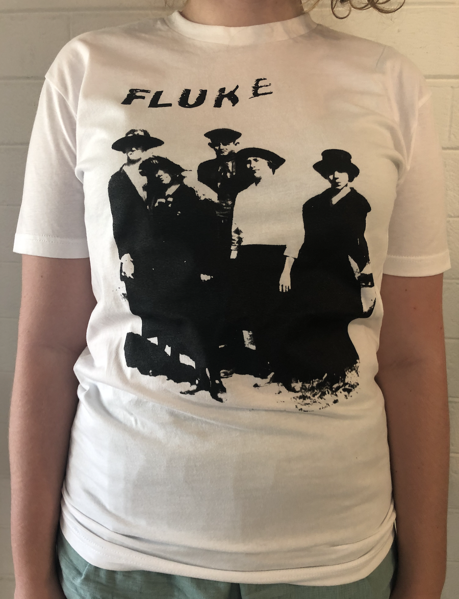 Image of Ladies Fluke 18 Shirt