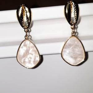 Image of Sikabaa Earrings