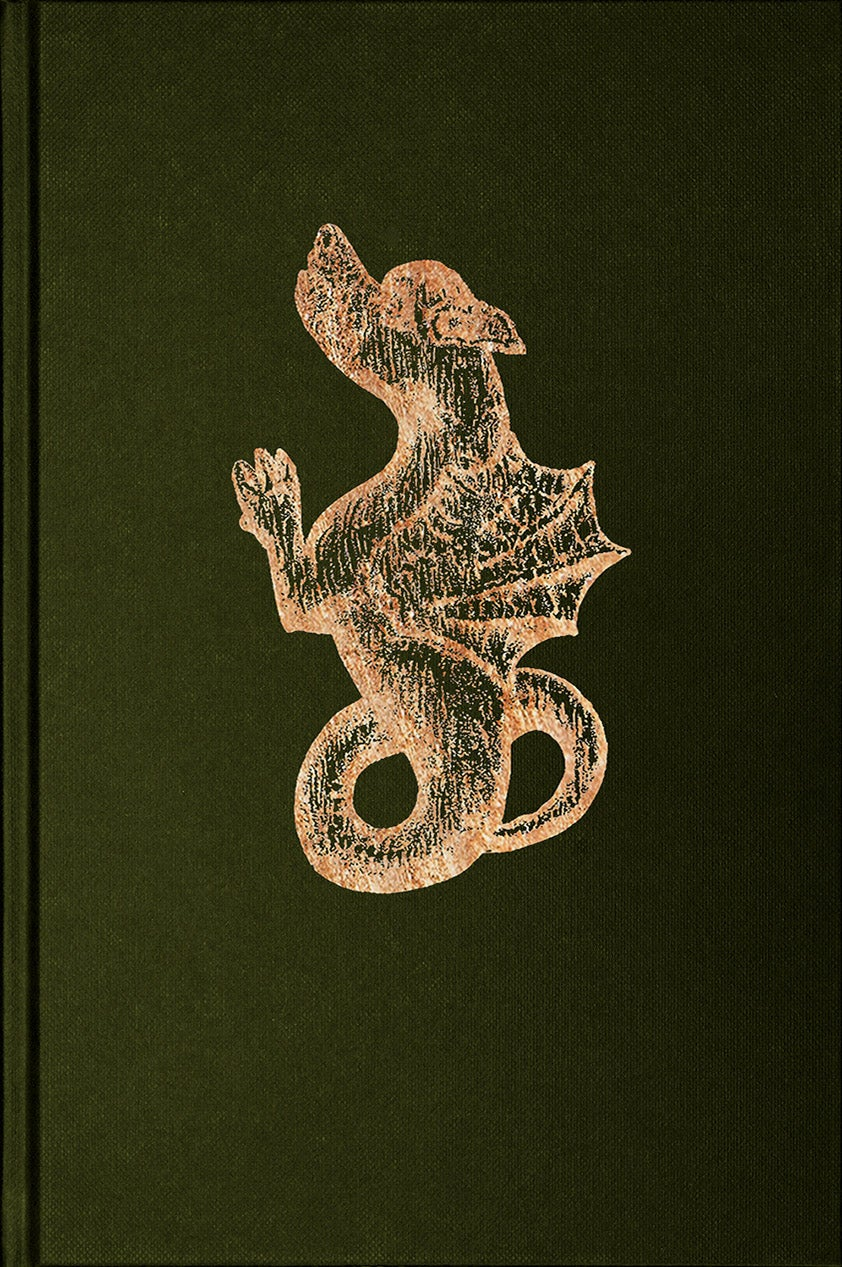 Image of From Granite to Sea: The Folklore of Bodmin Moor and East Cornwall (Hardback edition, signed)