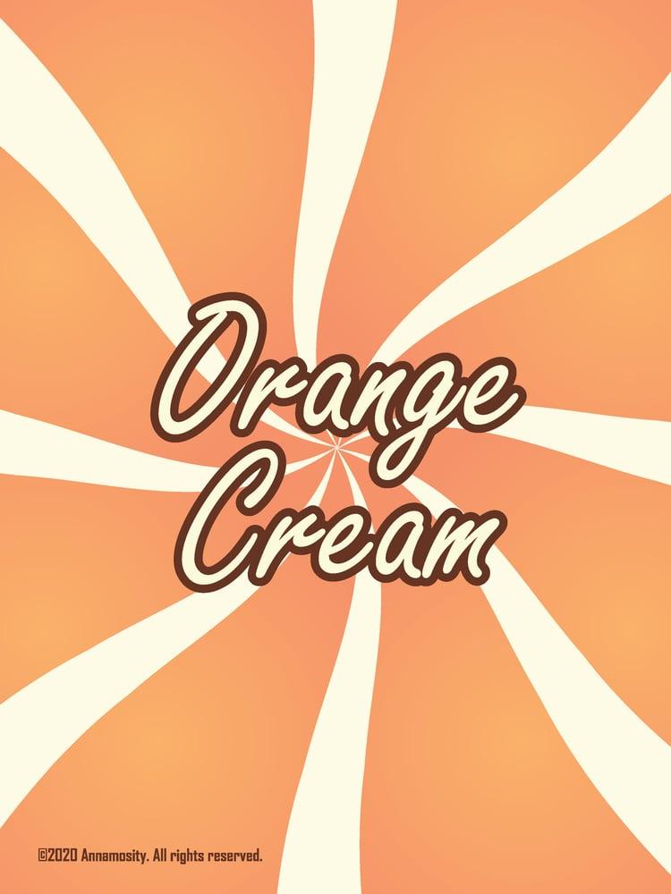 Image of Orange Cream - Soap Bar