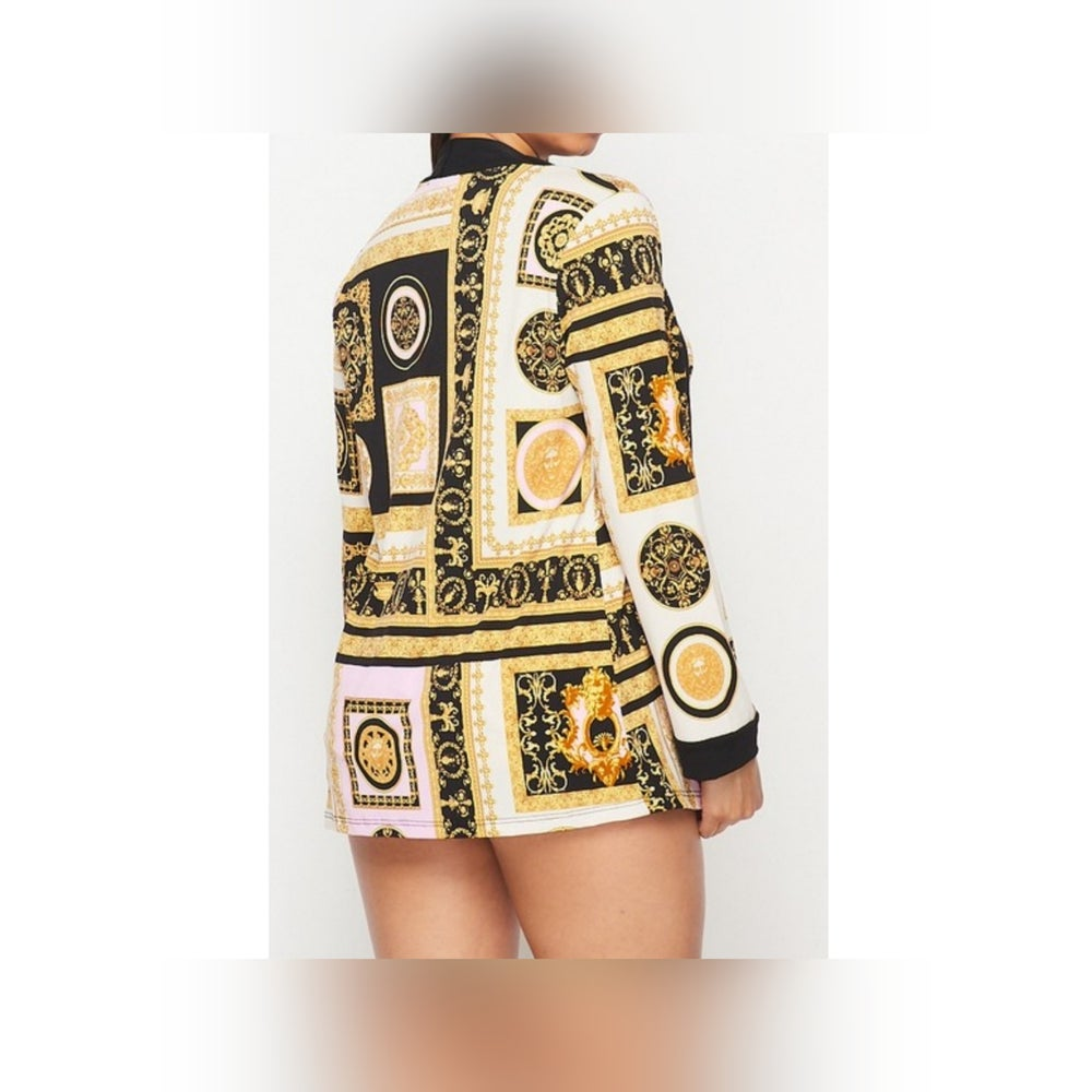 Image of Vacation Forever Shorts Set