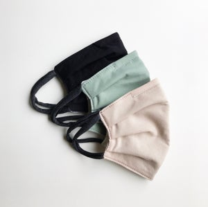 Image of Solid Color | Reusable Face Mask