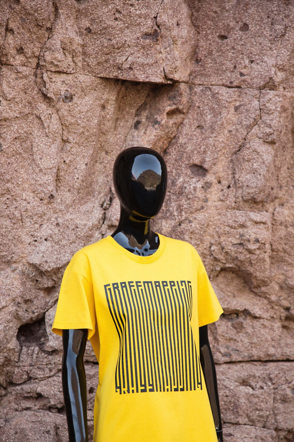MMXX  (Yellow/Black) - Men