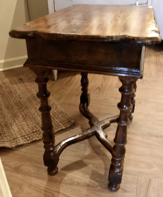 Image of 19th Century French Table