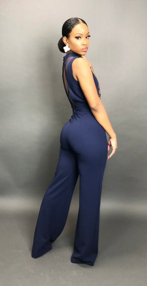 Image of Class Act Jumpsuit