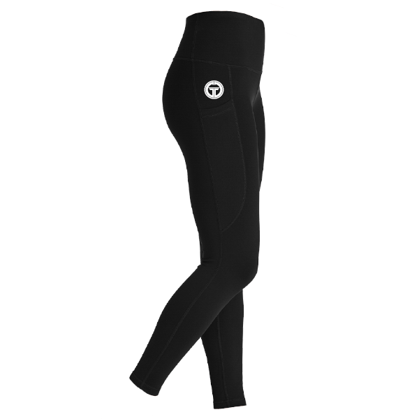 Image of HIGH-RISE TECH LEGGING