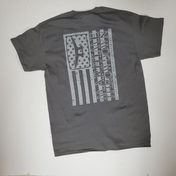 Image of MTD American AF t-shirt (FREE SHIPPING on this product)