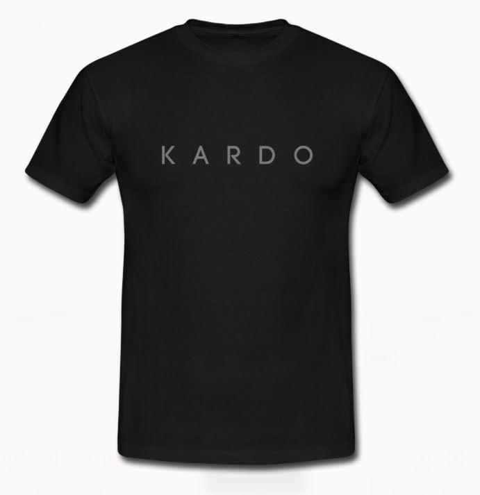 Image of KARDO BLACK T