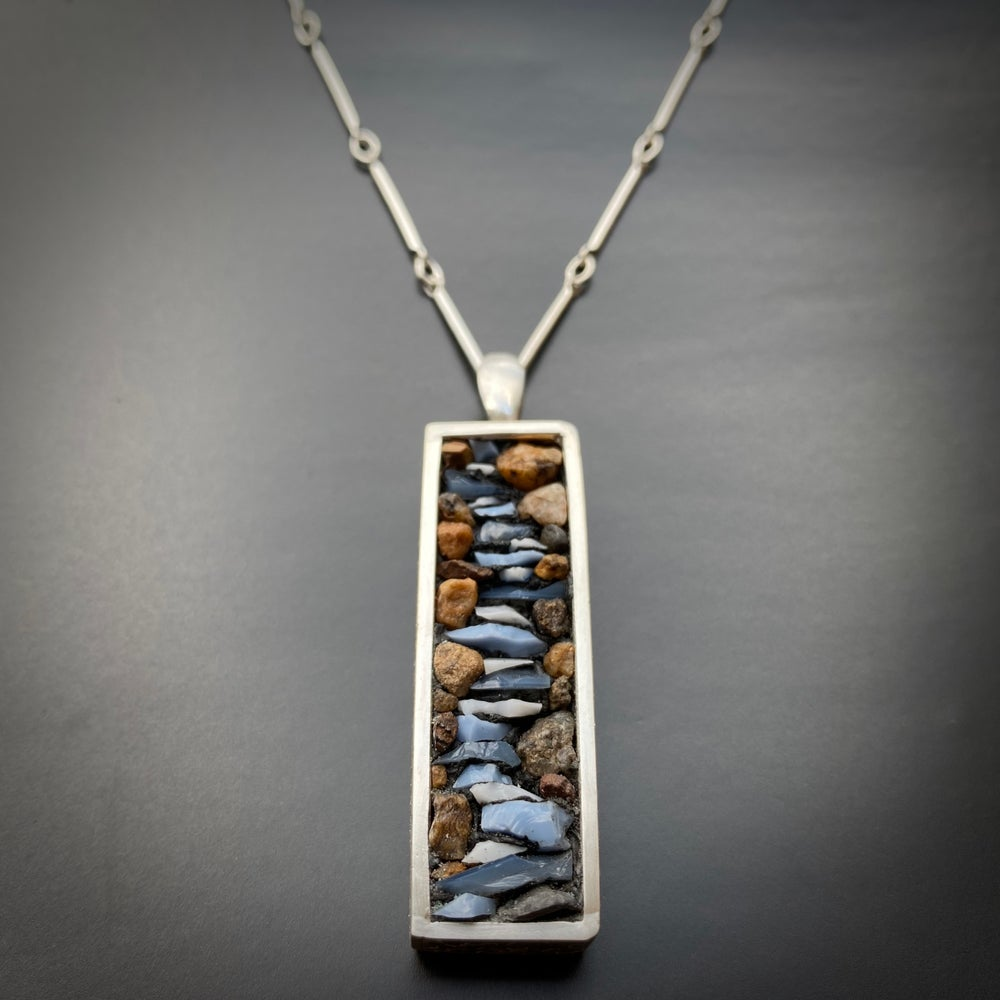 Image of Rapids Pendant