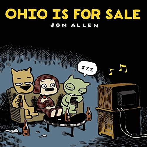 Image of Ohio Is For Sale: The Book