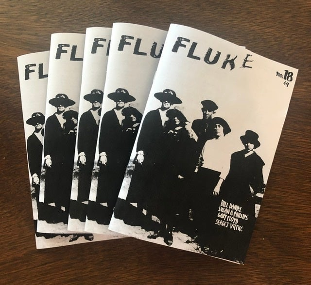 Image of 5 copies of Fluke 18