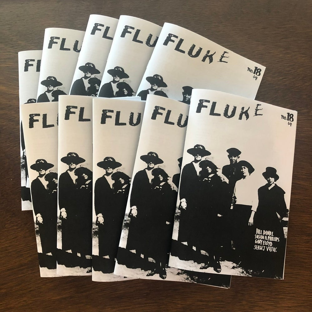 Image of 10 copies of Fluke 18