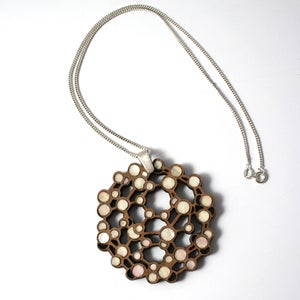 Image of Carbon 60 Necklace