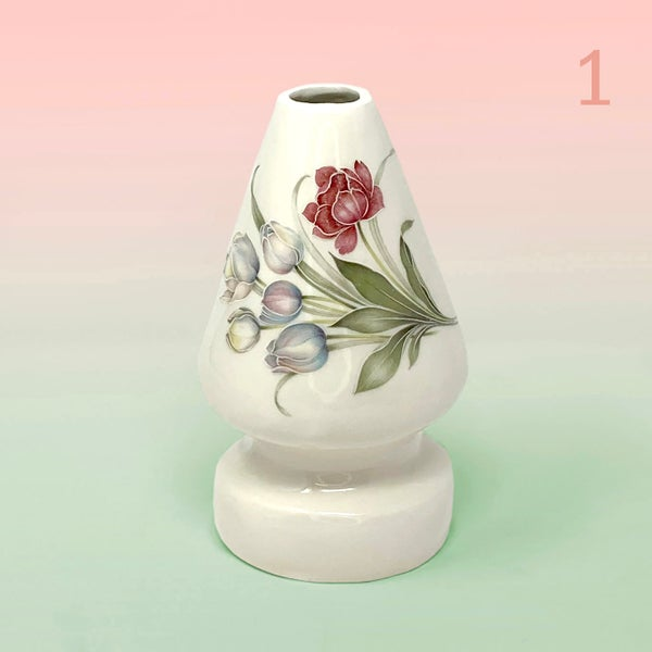 Image of Butt Plug Floral Vase - Large