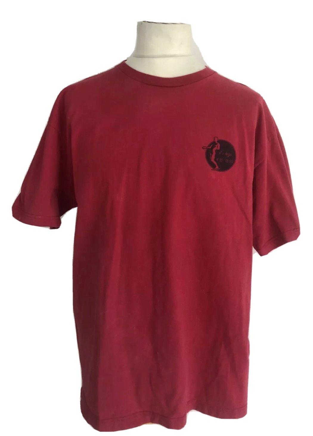 Image of Vintage Patagonia Tsunami Surfer T-shirt Xlarge