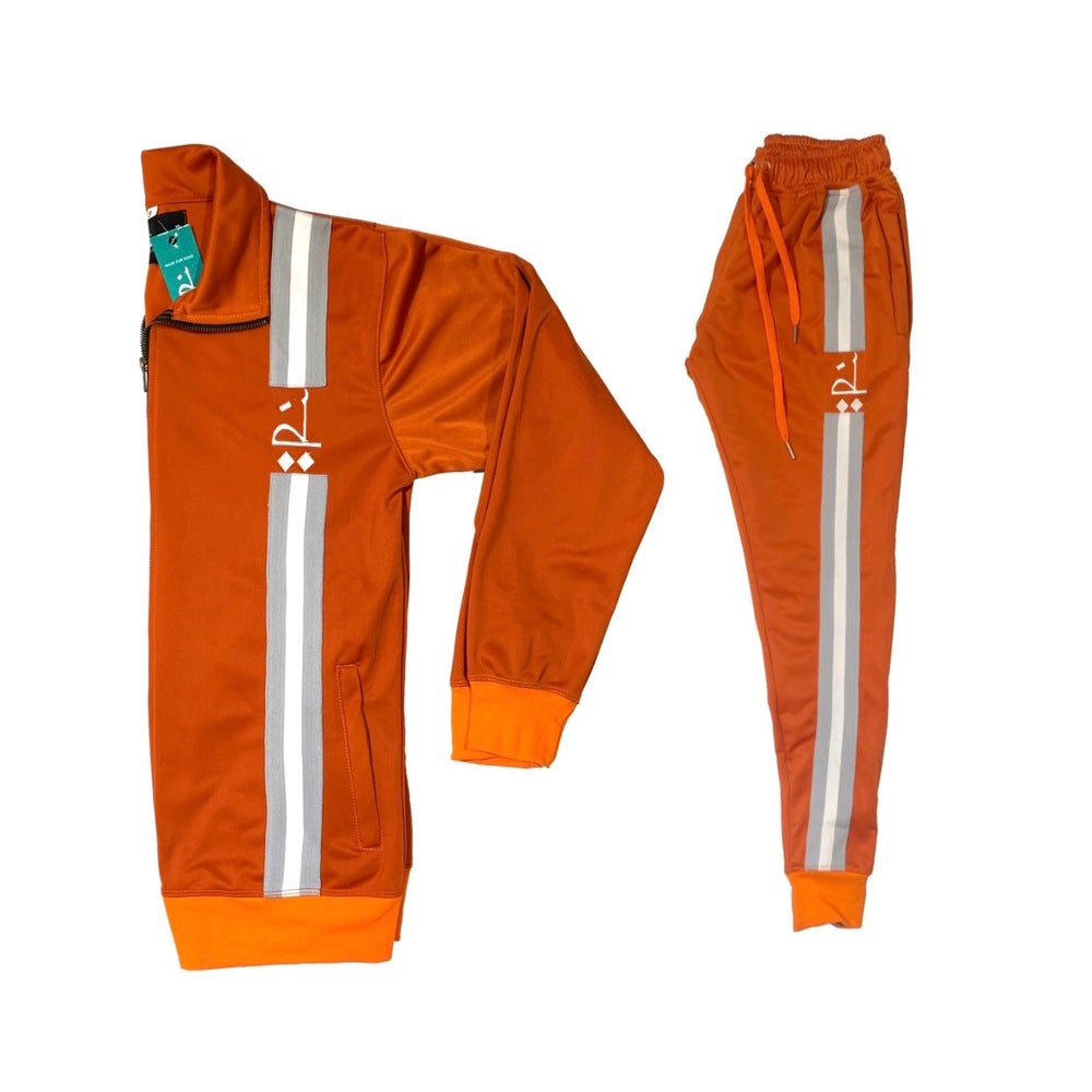 Image of MM01 Late Birthday Tracksuit