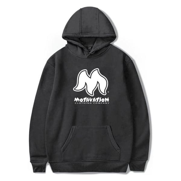 Image of Motavation Logo Hoodie