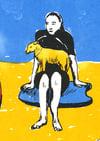Beach People (Summer)