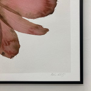 Image of 'Earthy Bloom' 2018, Limited edition print.