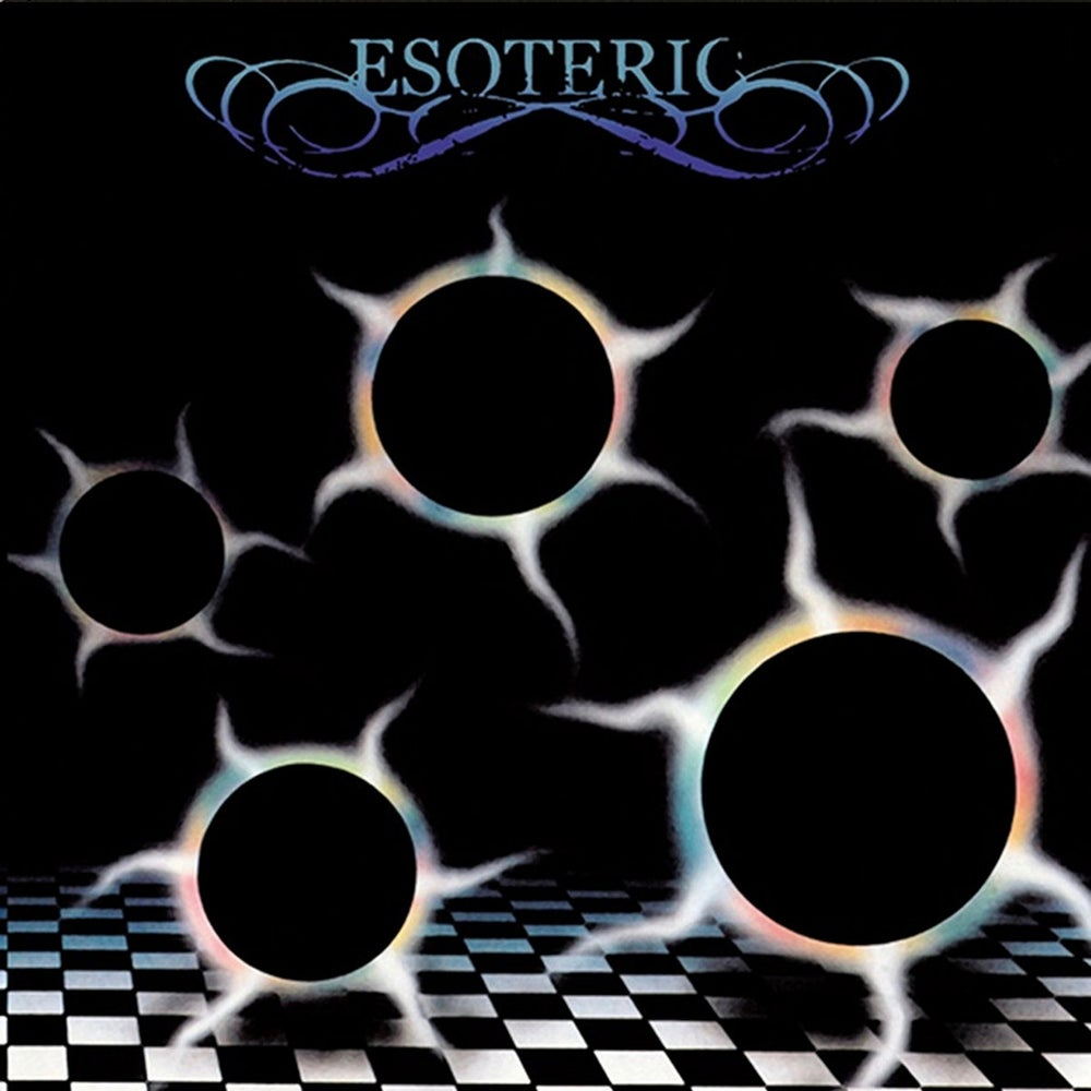 ESOTERIC - The Pernicious Enigma / DigiBook 2CD