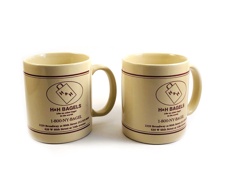 Image of H&H Bagels Mug