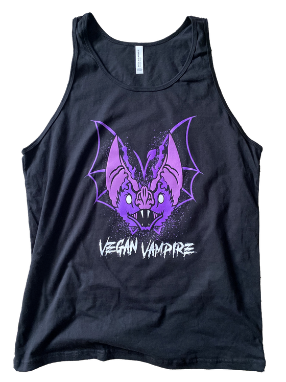 Image of Vegan Vampire : Tank Top