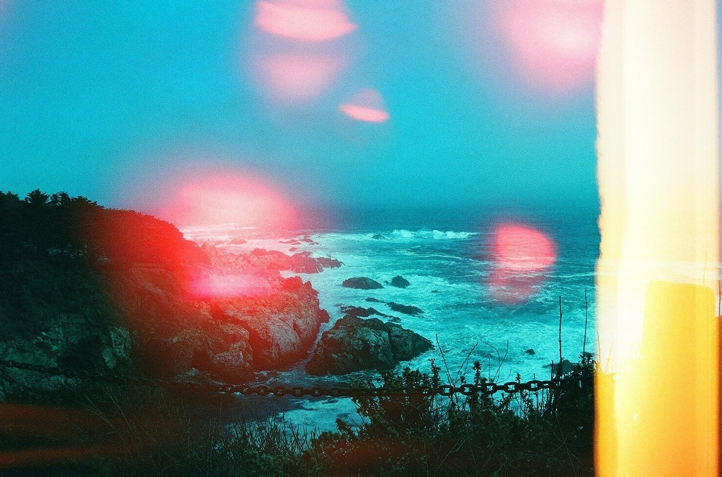 Image of Oceanic Illumination