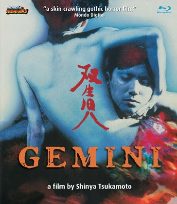 Image of GEMINI - retail edition