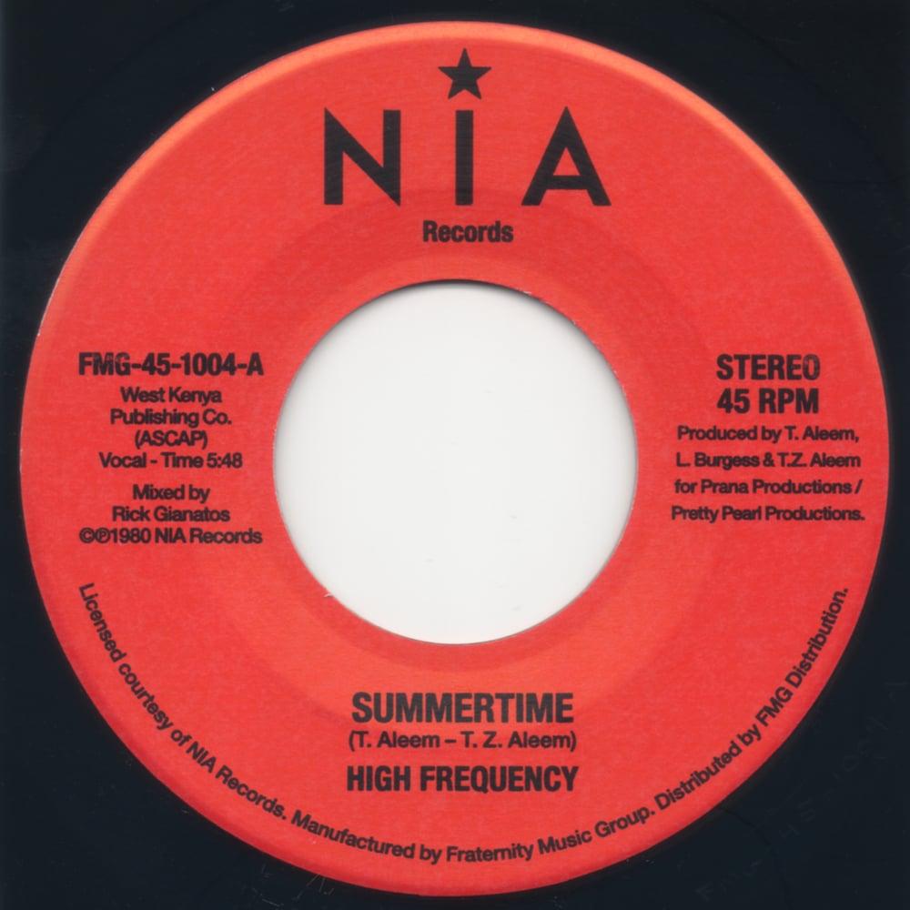 """Image of Summertime - 7"""" Vinyl"""
